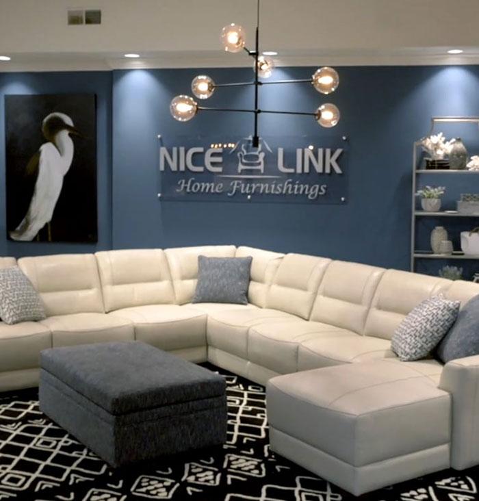 Nice Link Home Furnishings video