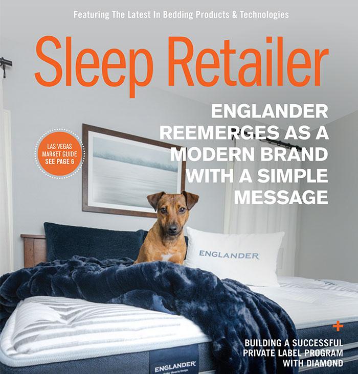 Sleep Retailer cover image